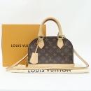 Louis Vuitton(루이비통) M53152 모노그램 캔버스 알마 BB 토트백+숄더스트랩 2way [강남본점]