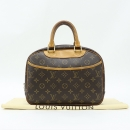 Louis Vuitton(루이비통) M42228 모노그램 캔버스 트루빌 토트백 [강남본점]