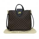 Louis Vuitton(루이비통) N41177 다미에 에벤 캔버스 카바스 로즈베리 2WAY [부산센텀본점]