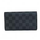 Louis Vuitton(루이비통) R20975 다미에 그라피트 캔버스 패스포트 커버 여권지갑 [대구동성로점]