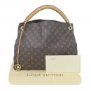 Louis Vuitton(루이비통) M40249 모노그램 캔버스 앗치 MM 숄더백 [부산서면롯데점]