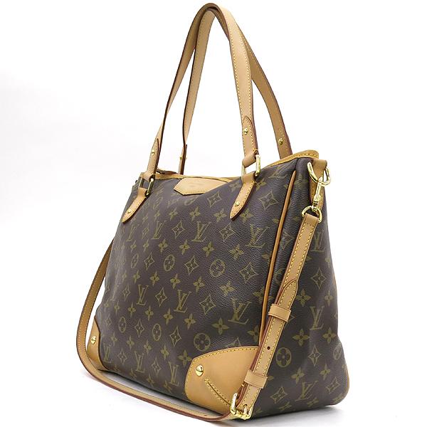 Louis Vuitton(루이비통) M41232 모노그램 캔버스 에스트렐라 MM 토트백 + 숄더스트랩 [강남본점] 이미지3 - 고이비토 중고명품