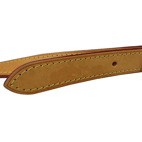 Louis Vuitton(루이비통) M41111 모노그램 캔버스 신형 반둘리에 스피디 35 토트백 + 숄더스트랩 [대구황금점] 이미지7 - 고이비토 중고명품