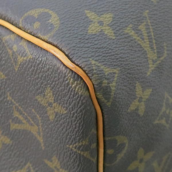 Louis Vuitton(루이비통) M41424 모노그램 캔버스 키폴 반둘리에 55 여행용 가방+숄더스트랩 [부산센텀본점] 이미지5 - 고이비토 중고명품