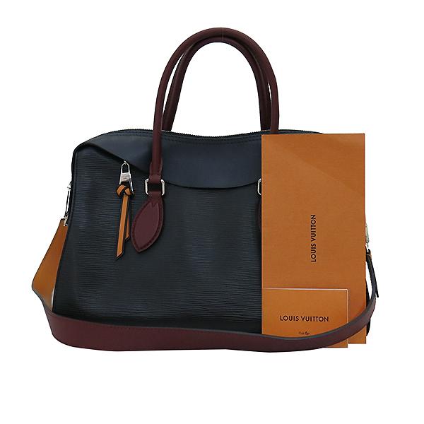 Louis Vuitton(루이비통) M54387 에삐 레더 튈르리 토트백+숄더스트랩 2WAY  [부산센텀본점]