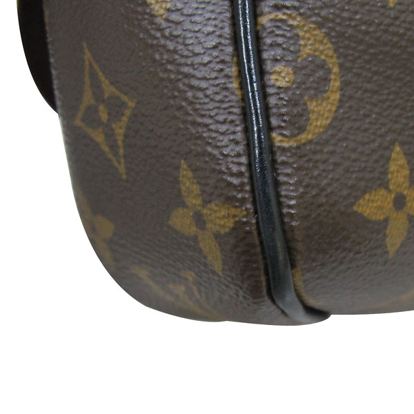 Louis Vuitton(루이비통) M40935 모노그램 마카사 디스트릭트 PM 크로스백 [대구반월당본점] 이미지6 - 고이비토 중고명품