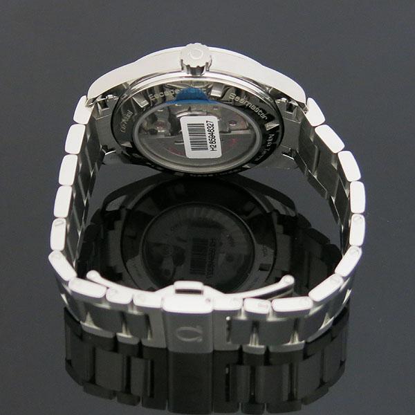 Omega(오메가) 231.10.43.22.01.001 씨마스터 아쿠아테라 43MM 코‑액시얼 GMT 오토매틱 남성용 시계 [대구동성로점] 이미지4 - 고이비토 중고명품