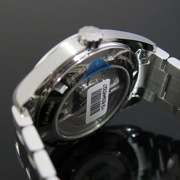 Omega(오메가) 231.10.43.22.01.001 씨마스터 아쿠아테라 43MM 코‑액시얼 GMT 오토매틱 남성용 시계 [대구동성로점] 이미지5 - 고이비토 중고명품