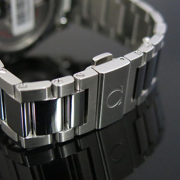Omega(오메가) 231.10.43.22.01.001 씨마스터 아쿠아테라 43MM 코‑액시얼 GMT 오토매틱 남성용 시계 [대구동성로점] 이미지6 - 고이비토 중고명품