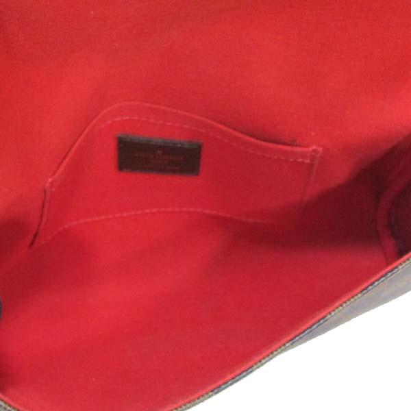 Louis Vuitton(루이비통) N41129 다미에 에벤 캔버스 페이보릿 MM 2WAY [대구반월당본점] 이미지6 - 고이비토 중고명품