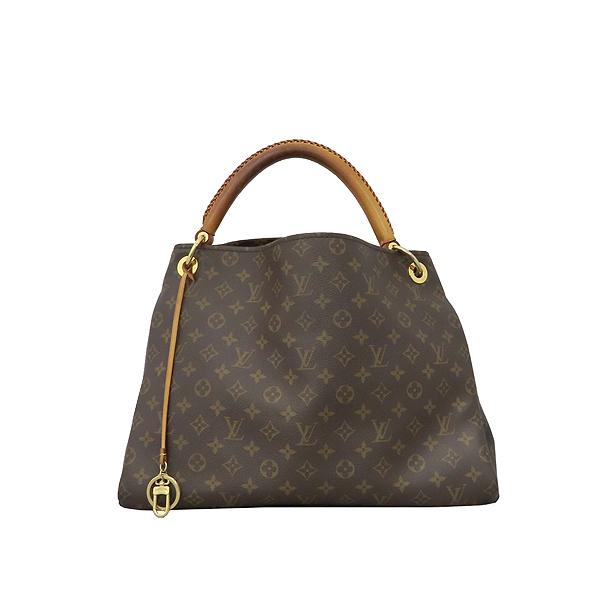 Louis Vuitton(루이비통) M40249 모노그램 캔버스 앗치 MM 숄더백 [대구황금점]
