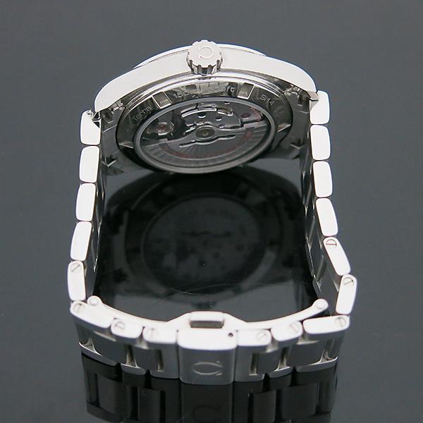 Omega(오메가) 231.10.39.21.01.002 씨마스터 아쿠아테라 코액시얼 38.5mm 오토매틱 남성용 시계 [부산센텀본점] 이미지4 - 고이비토 중고명품