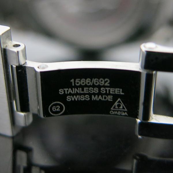 Omega(오메가) 231.10.39.21.01.002 씨마스터 아쿠아테라 코액시얼 38.5mm 오토매틱 남성용 시계 [부산센텀본점] 이미지5 - 고이비토 중고명품
