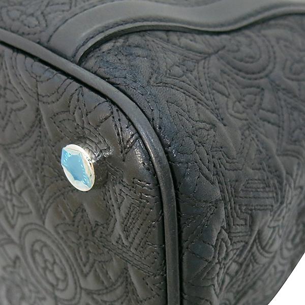 Louis Vuitton(루이비통) M97071 모노그램 엔테이아 블랙레더 램스킨 익시아 PM 2WAY [부산센텀본점] 이미지6 - 고이비토 중고명품