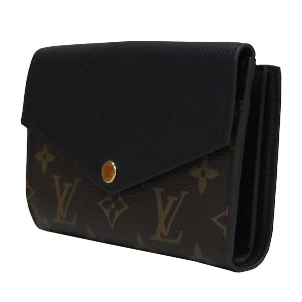 Louis Vuitton(루이비통) M60990 모노그램 캔버스 팔라스 컴팩스 블랙 여성용 중지갑 [대구반월당본점] 이미지3 - 고이비토 중고명품