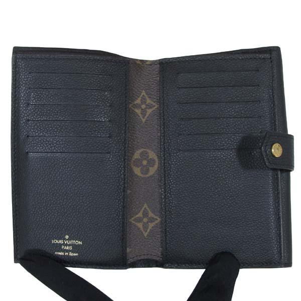 Louis Vuitton(루이비통) M60990 모노그램 캔버스 팔라스 컴팩스 블랙 여성용 중지갑 [대구반월당본점] 이미지7 - 고이비토 중고명품