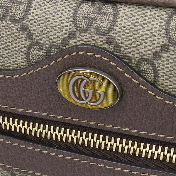Gucci(구찌) 517350 오피디아 GG 슈프림 미니 크로스백 [잠실점] 이미지4 - 고이비토 중고명품