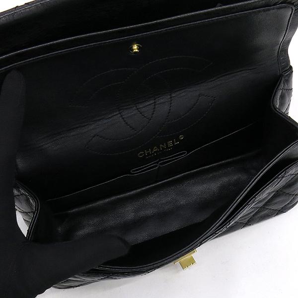 Chanel(샤넬) A37586 2.55 빈티지 클래식 S 사이즈 빈티지 체인 숄더백 [강남본점] 이미지5 - 고이비토 중고명품
