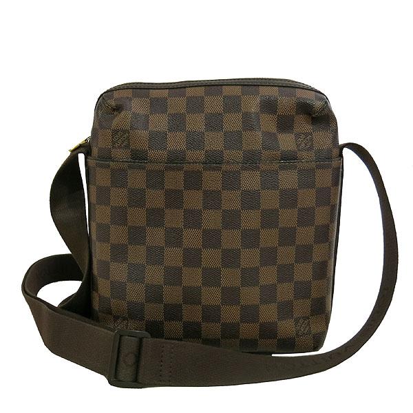 Louis Vuitton(루이비통) N41135 다미에 에벤 캔버스 트로터 보부르 크로스백 [대구동성로점] 이미지2 - 고이비토 중고명품