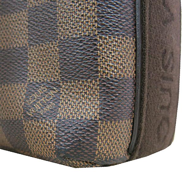 Louis Vuitton(루이비통) N41135 다미에 에벤 캔버스 트로터 보부르 크로스백 [대구동성로점] 이미지4 - 고이비토 중고명품