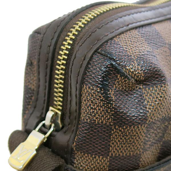 Louis Vuitton(루이비통) N41135 다미에 에벤 캔버스 트로터 보부르 크로스백 [대구동성로점] 이미지5 - 고이비토 중고명품