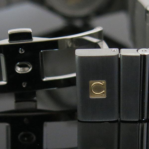 Omega(오메가) 123.10.35.20.01.001 컨스틸레이션 Co-Axial(코엑시얼) 오토매틱 시스루백 스틸 남성용 시계 [대구동성로점] 이미지5 - 고이비토 중고명품