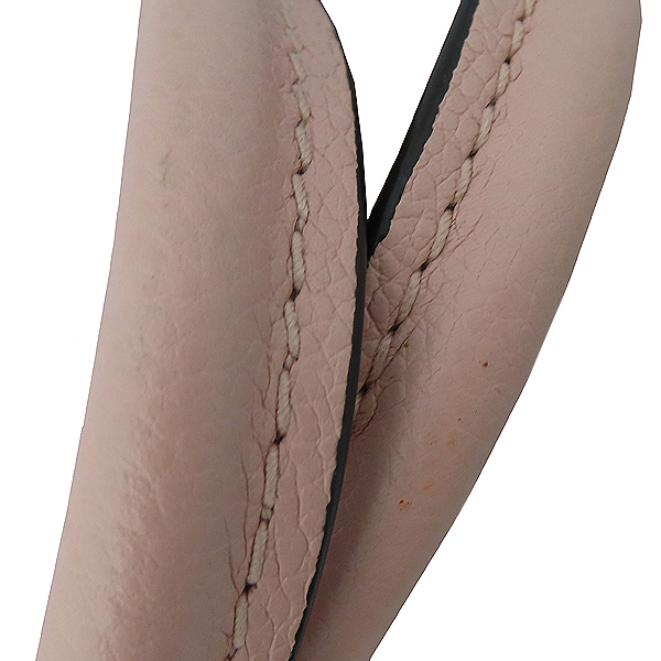 Louis Vuitton(루이비통) M44123 모노그램 앙프렝뜨 로즈 파우더(Rose Poudre) 몽테뉴 BB 미니 토트백 + 스트랩 2WAY [대구황금점] 이미지7 - 고이비토 중고명품
