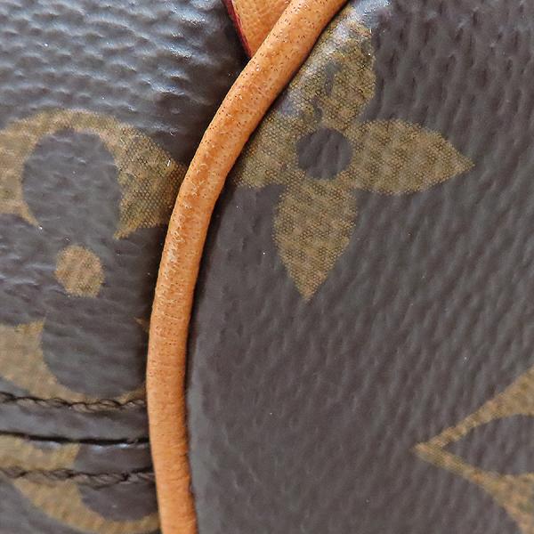 Louis Vuitton(루이비통) M41481 모노그램 캔버스 SAINT CLOUD 생 클라우드 크로스백 [인천점] 이미지6 - 고이비토 중고명품