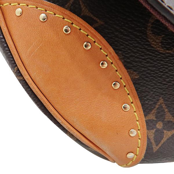 Louis Vuitton(루이비통) M41481 모노그램 캔버스 SAINT CLOUD 생 클라우드 크로스백 [인천점] 이미지5 - 고이비토 중고명품