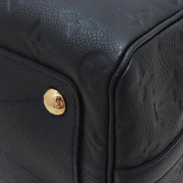 Louis Vuitton(루이비통) M40762 모노그램 앙프렝트 스피디 반둘리에 25 토트백+숄더 스트랩 [인천점] 이미지5 - 고이비토 중고명품