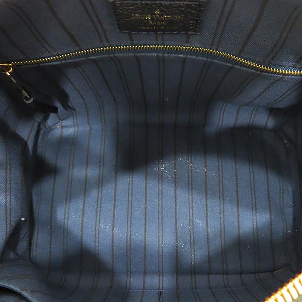 Louis Vuitton(루이비통) M40762 모노그램 앙프렝트 스피디 반둘리에 25 토트백+숄더 스트랩 [인천점] 이미지6 - 고이비토 중고명품