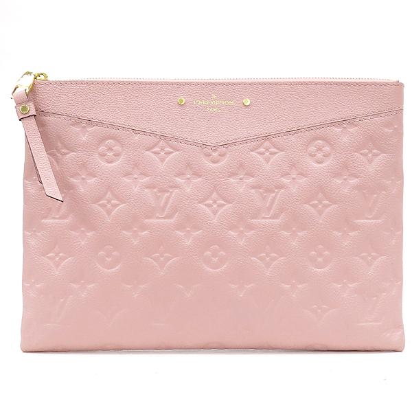 Louis Vuitton(루이비통) M62938 모노그램 앙프렝뜨 데일리 파우치 클러치백 [강남본점]