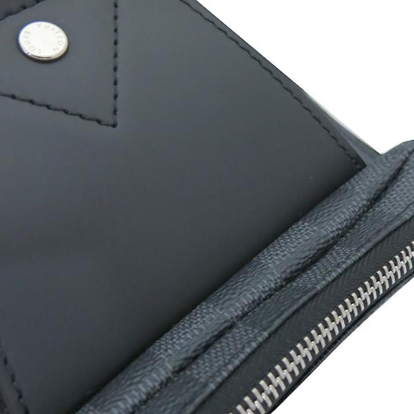 Louis Vuitton(루이비통) N41719 다미에 그라파이트 캔버스 애비뉴 슬링 백 크로스백 [부산센텀본점] 이미지5 - 고이비토 중고명품