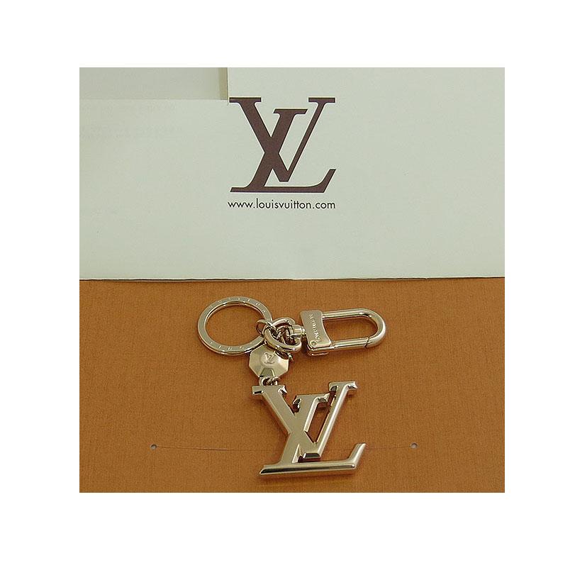 Louis Vuitton(루이비통) M65216 이니셜 금장 키홀더 [대구동성로점]
