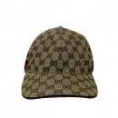 구찌 웹 모자