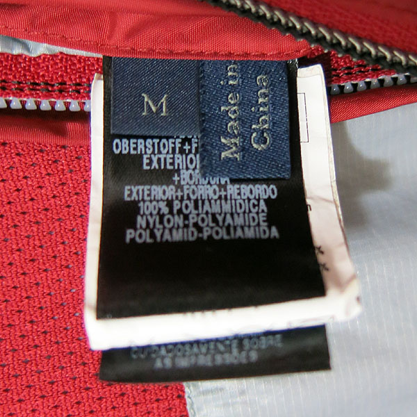Zegna(제냐) 스포츠라인 바람막이 자켓 [대구동성로점] 이미지6 - 고이비토 중고명품