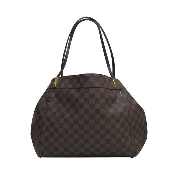 Louis Vuitton(루이비통) N41214 다미에 에벤 캔버스 메릴본 GM 숄더백 [대구반월당본점] 이미지2 - 고이비토 중고명품