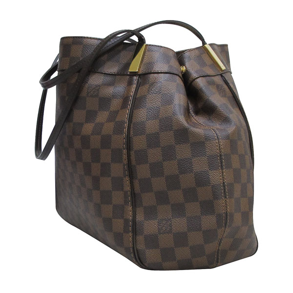 Louis Vuitton(루이비통) N41214 다미에 에벤 캔버스 메릴본 GM 숄더백 [대구반월당본점] 이미지3 - 고이비토 중고명품