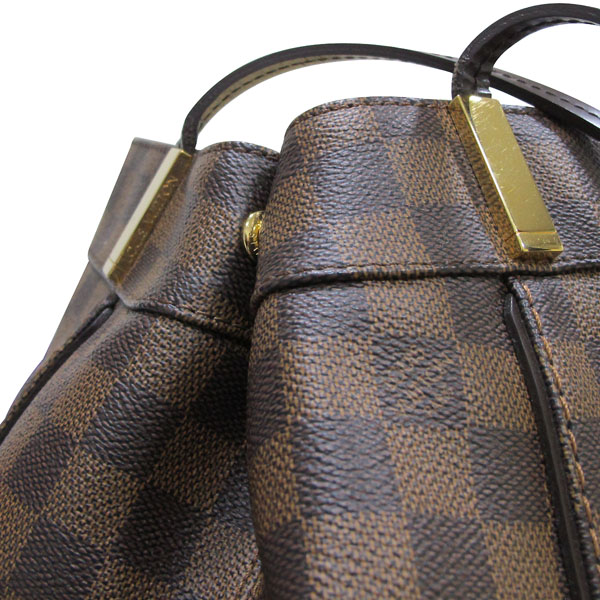 Louis Vuitton(루이비통) N41214 다미에 에벤 캔버스 메릴본 GM 숄더백 [대구반월당본점] 이미지4 - 고이비토 중고명품
