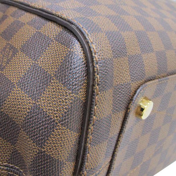 Louis Vuitton(루이비통) N41214 다미에 에벤 캔버스 메릴본 GM 숄더백 [대구반월당본점] 이미지5 - 고이비토 중고명품