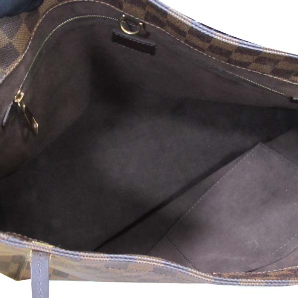 Louis Vuitton(루이비통) N41214 다미에 에벤 캔버스 메릴본 GM 숄더백 [대구반월당본점] 이미지6 - 고이비토 중고명품
