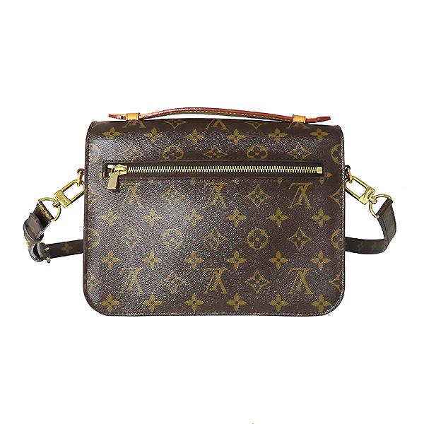 Louis Vuitton(루이비통) M40780 모노그램 캔버스 포쉐트 메티스 토트백 + 숄더 스트랩 [대전본점] 이미지3 - 고이비토 중고명품
