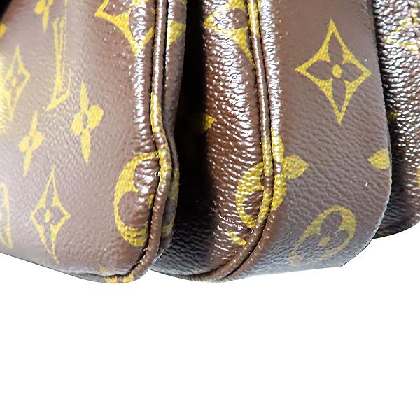 Louis Vuitton(루이비통) M40780 모노그램 캔버스 포쉐트 메티스 토트백 + 숄더 스트랩 [대전본점] 이미지4 - 고이비토 중고명품