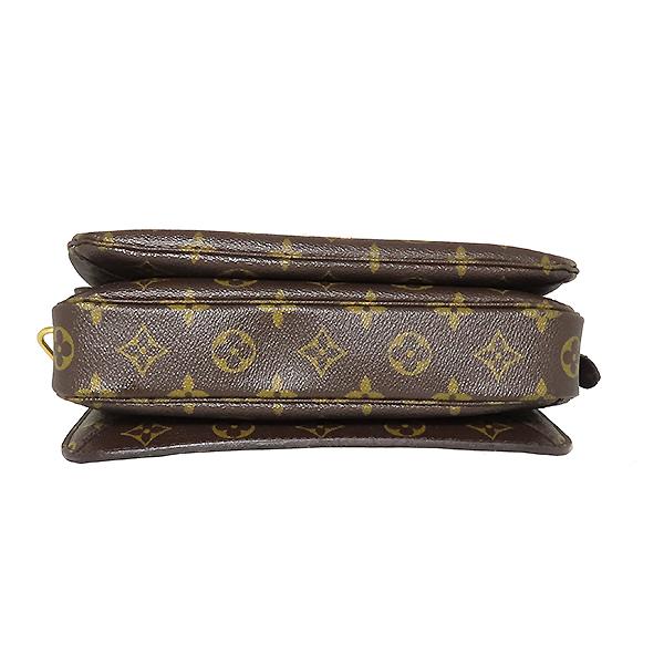 Louis Vuitton(루이비통) M40780 모노그램 캔버스 포쉐트 메티스 토트백 + 숄더 스트랩 [대전본점] 이미지5 - 고이비토 중고명품