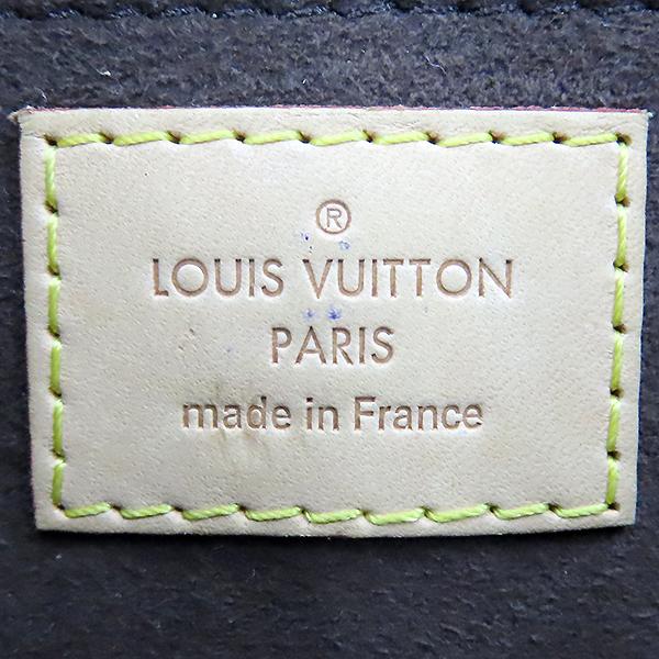 Louis Vuitton(루이비통) M40780 모노그램 캔버스 포쉐트 메티스 토트백 + 숄더 스트랩 [대전본점] 이미지6 - 고이비토 중고명품