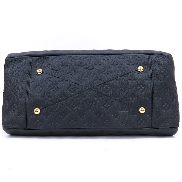 Louis Vuitton(루이비통) M41066 모노그램 앙프렝뜨(Noir) 앗치 MM 숄더백 [잠실점] 이미지4 - 고이비토 중고명품