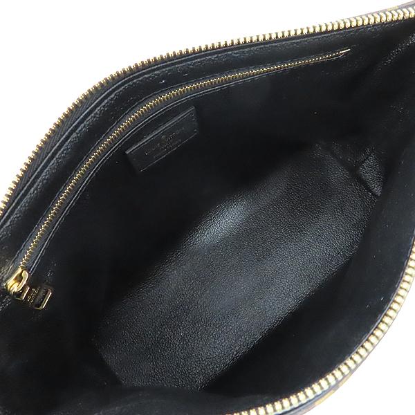 Louis Vuitton(루이비통) M64124 모노그램 캔버스 NOIR 컬러 팔라스 뷰티 케이스 겸 클러치 [대구황금점] 이미지6 - 고이비토 중고명품