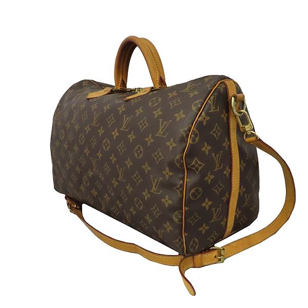 Louis Vuitton(루이비통) M40393 모노그램 캔버스 스피디 반둘리에 40 토트백 + 숄더스트랩 [대구황금점] 이미지2 - 고이비토 중고명품