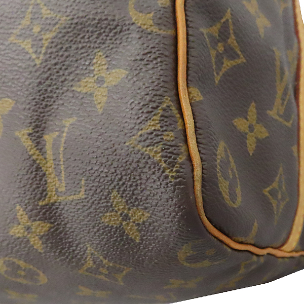 Louis Vuitton(루이비통) M40393 모노그램 캔버스 스피디 반둘리에 40 토트백 + 숄더스트랩 [대구황금점] 이미지4 - 고이비토 중고명품
