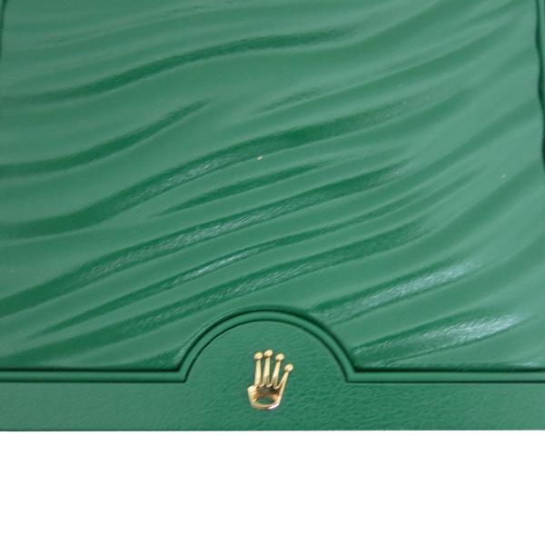 Rolex(로렉스) 179160 DATE JUST(데이저스트) 블랙 다이얼 로만 스틸 여성용 시계 [동대문점] 이미지6 - 고이비토 중고명품